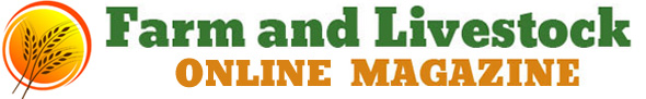 Farm and Livestock Online Magazine Logo